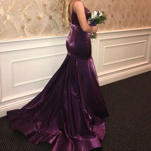 Sherri Hill Size 4 Prom Dress